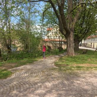 Spielplatz II