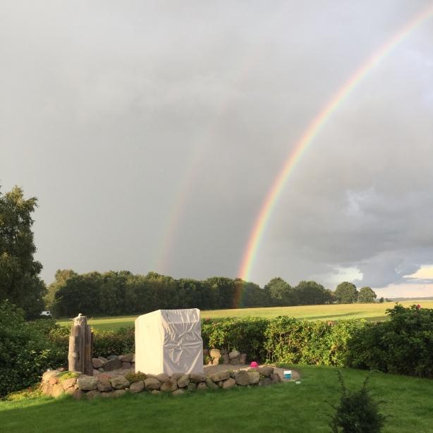 Regenbogen II