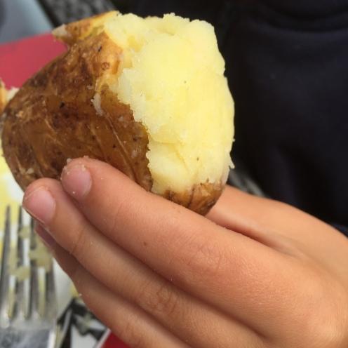 Kartoffel III
