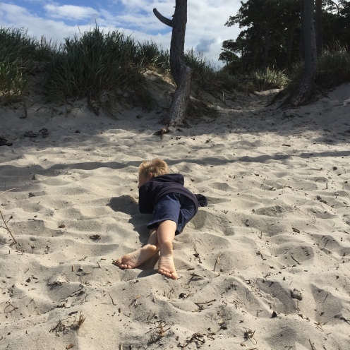 Im Sand I