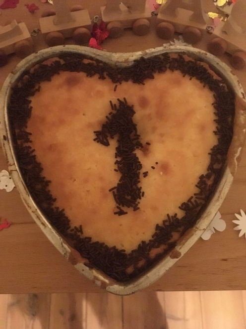 Herzkuchen