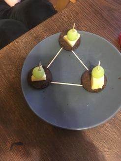 Heiligmorgen-Dreieck