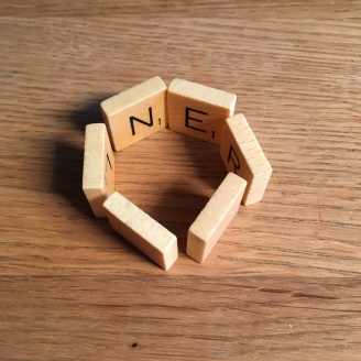 Buchstabenkreis II