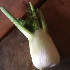 Gemüsepfanne - Zutaten I