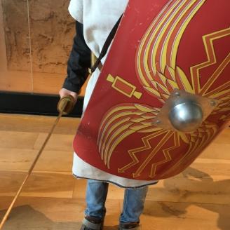 Schild & Schwert.