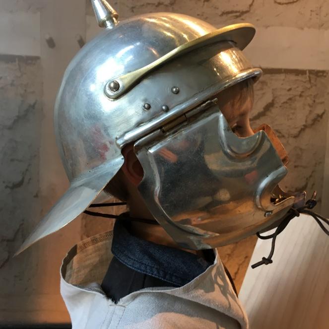 Helm.