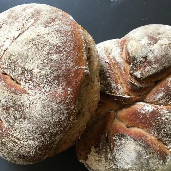 Brot I