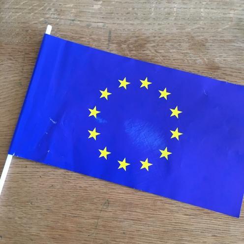 Flagge I