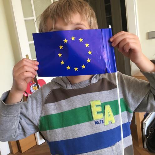 Flagge II