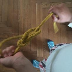 Knoten VII