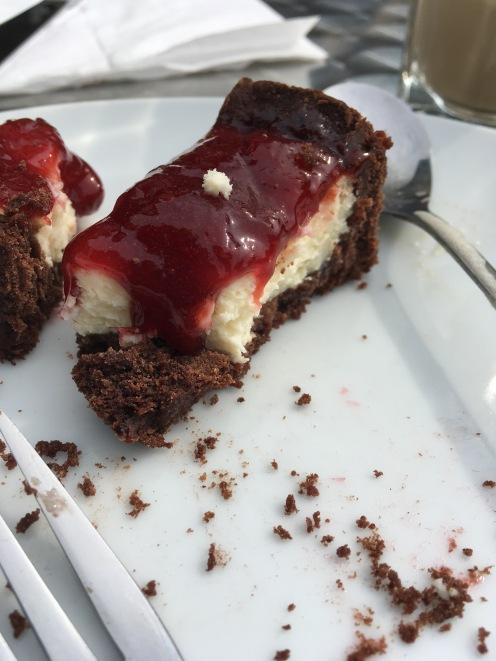 Noch ein Kuchen