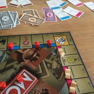 Monopoly V