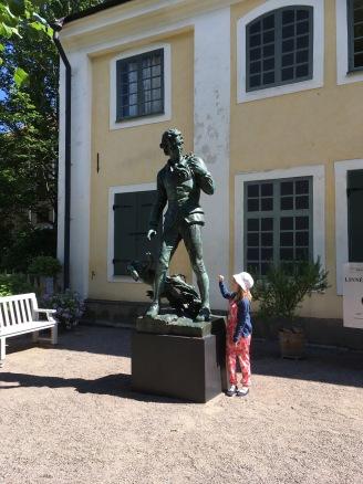 Linnés Garten III