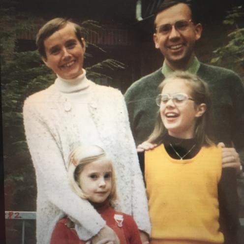Mami, Papi, folienstern, kneteeis