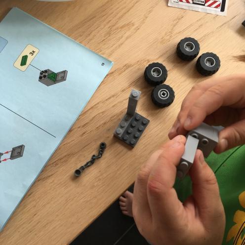 Lego II