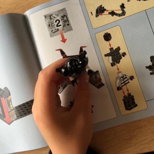 Lego III