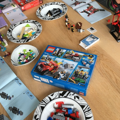 Lego IV