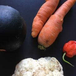 Gemüse I