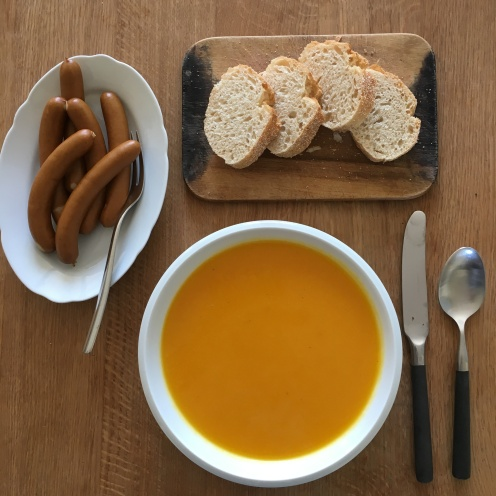 Suppe I
