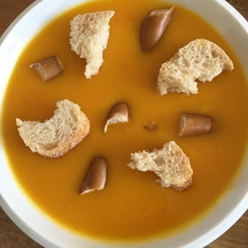 Suppe II