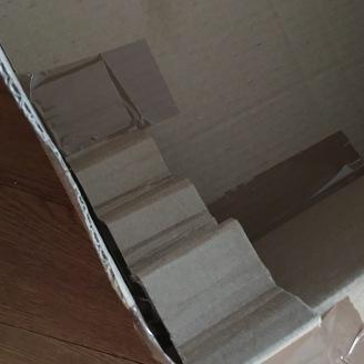 Treppe.