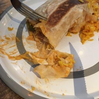 Burrito I