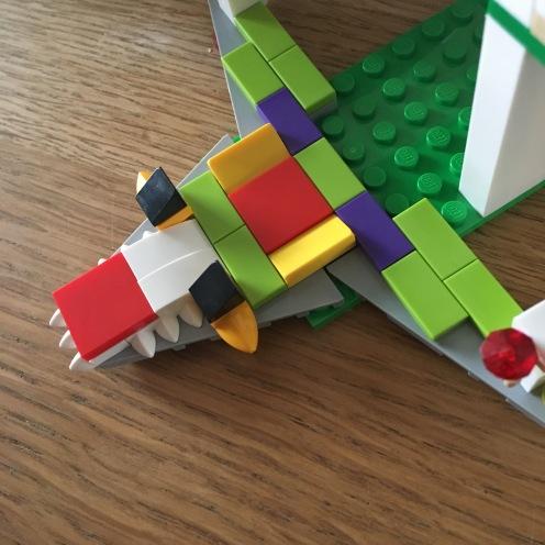 Ninja-Transporter II
