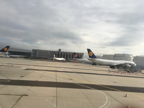 FRA Airport III