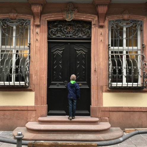 Goethe-Haus I