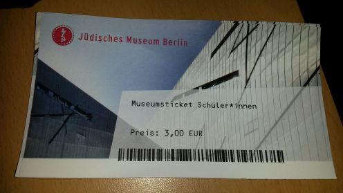 Jüdisches Museum.