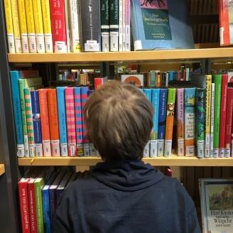 Urmel-Bücher.