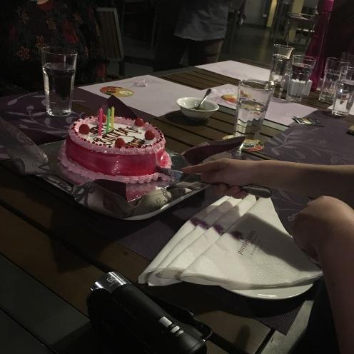 Torte I
