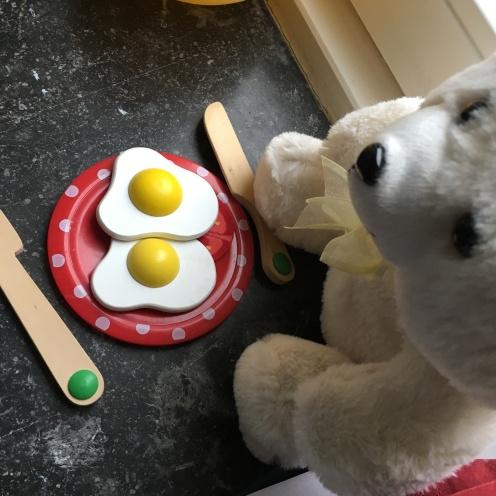 Frühstück II