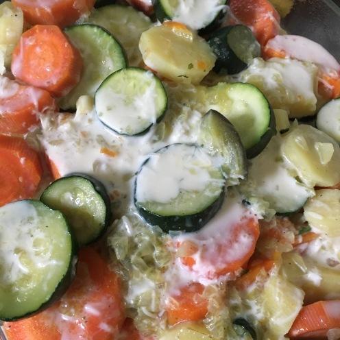 Gemüse II