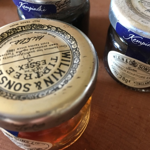 Marmelade ...