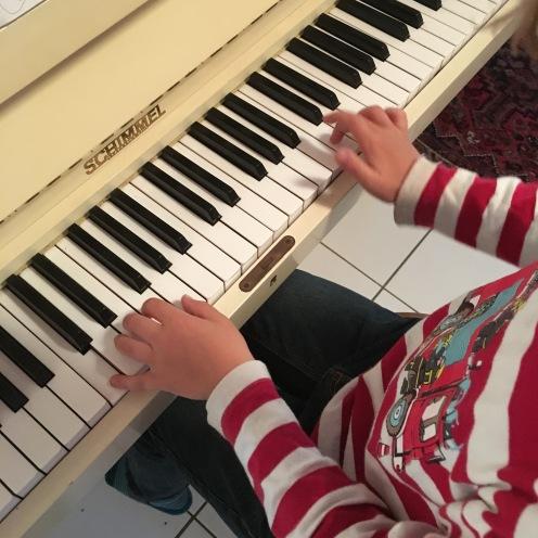 Klavier II