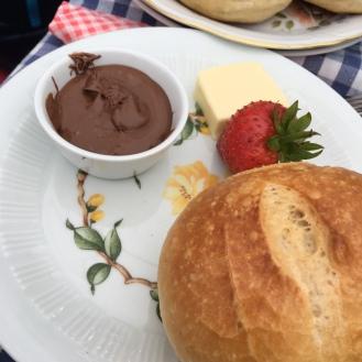 Frühstück III