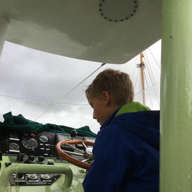 Seenotrettung I