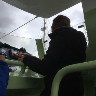 Seenotrettung II