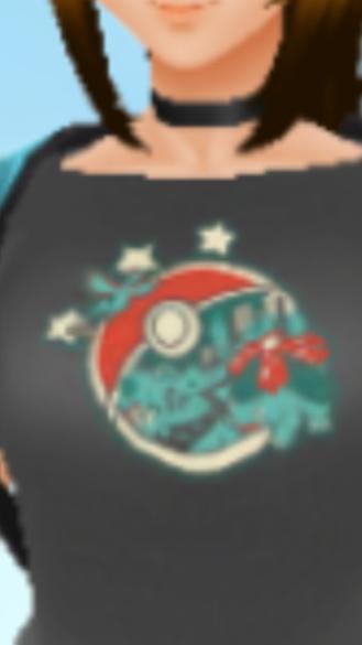 Shirt I