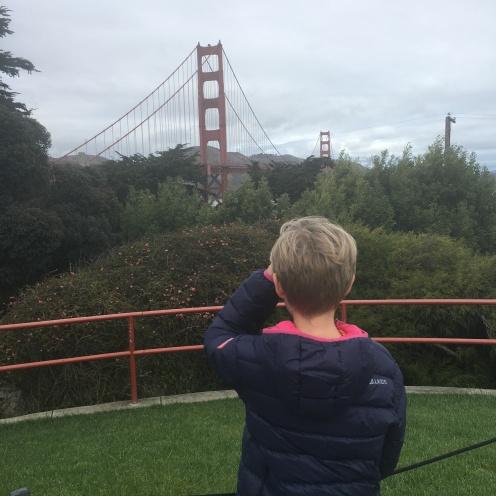 Golden Gate I