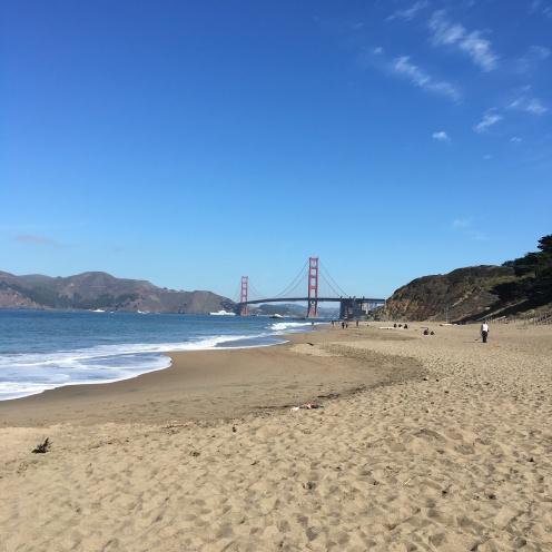 Golden Gate IV