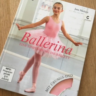 Ballettbuch...