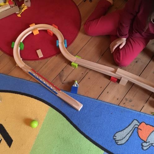 Murmelbahn II