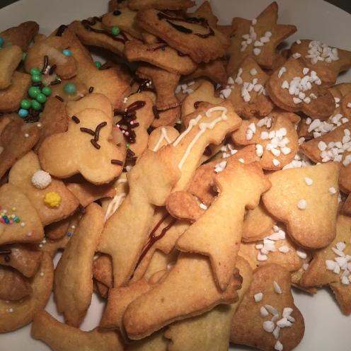 Kekse I