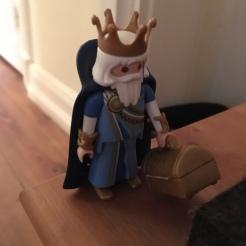 König II