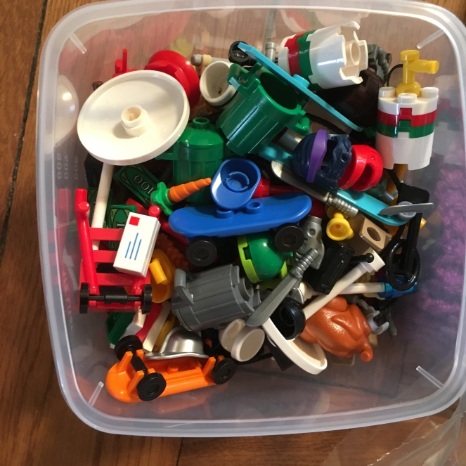 Lego I