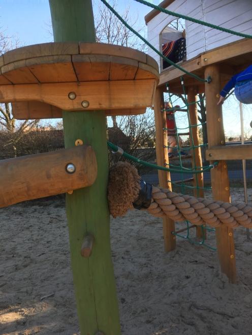 Spielplatz I