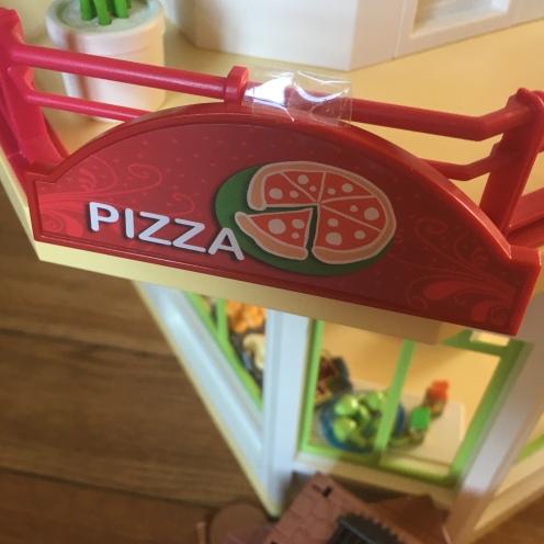 Pizzeria II