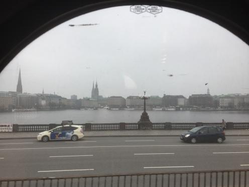 Hamburg!